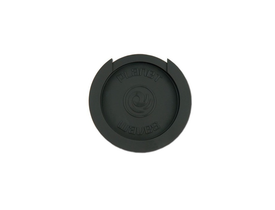 Planet waves screeching halt acoustic soundhole cover xl