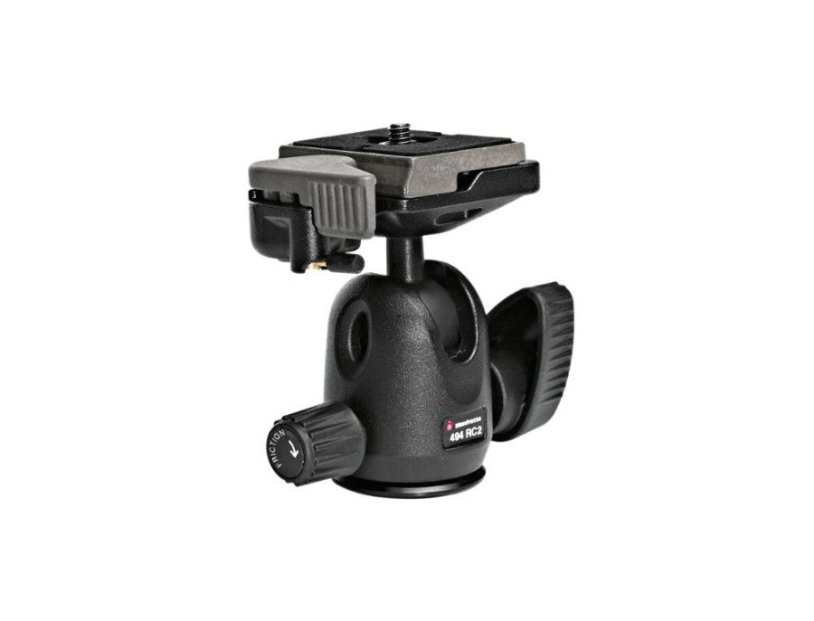 Manfrotto 494RC2 Ball Head