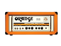 Orange th100 head s
