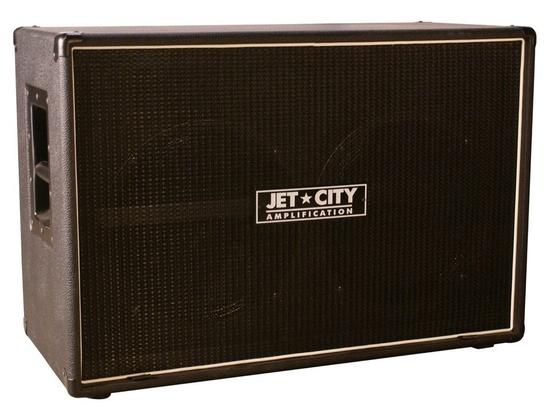 Jet City 2x12 Guitar Cabinet