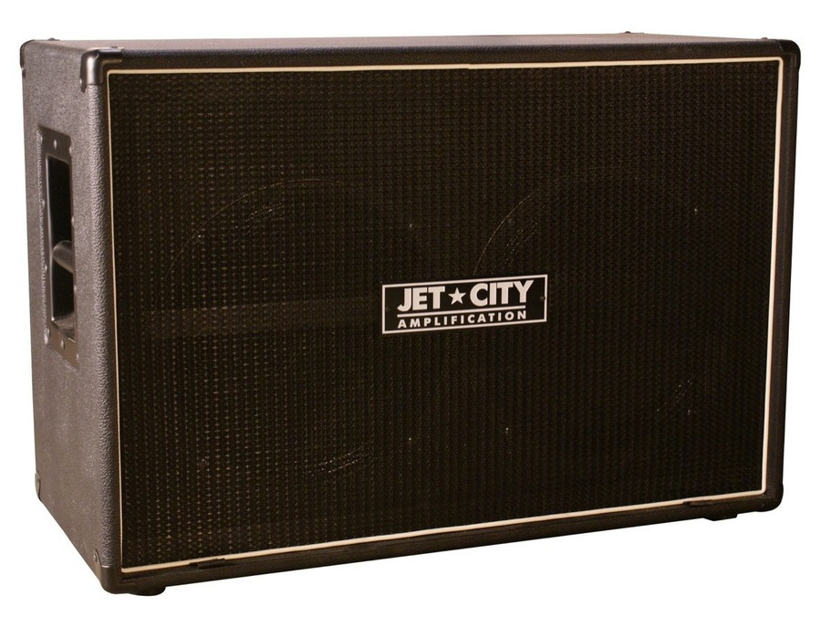 Jet City 2x12 Guitar Cabinet Reviews Amp Prices Equipboard 174