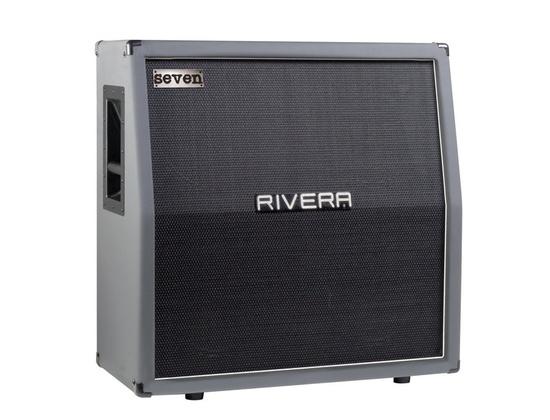 Rivera K412TMT