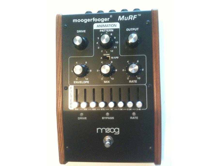 Moog MF-105 MuRF