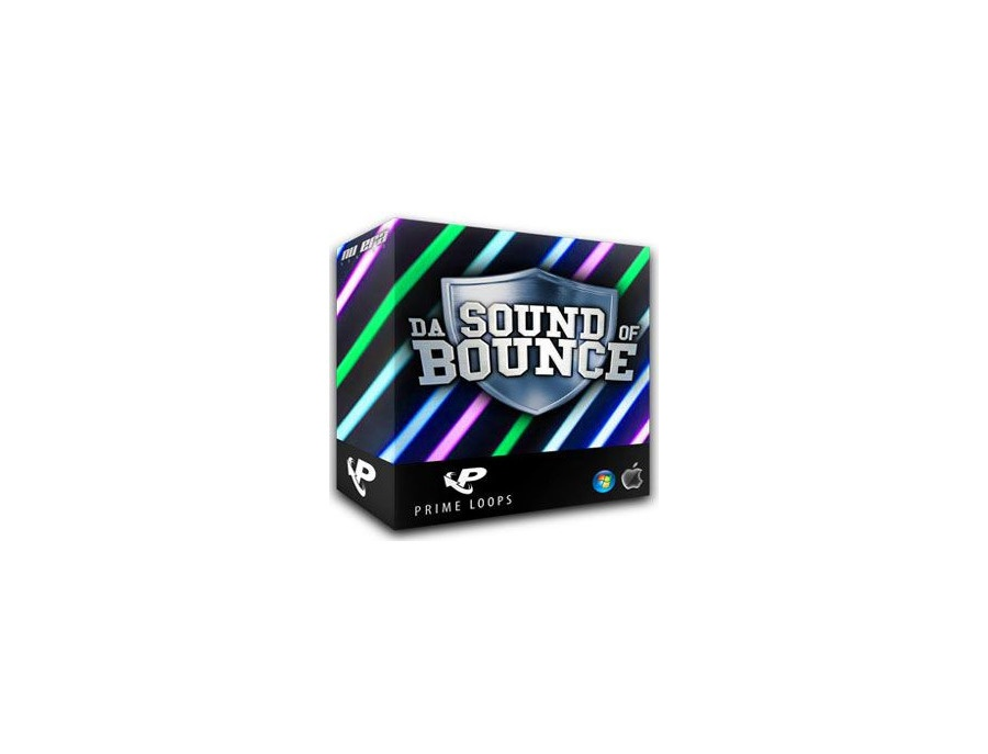 Prime Loops Da Sound of Bounce