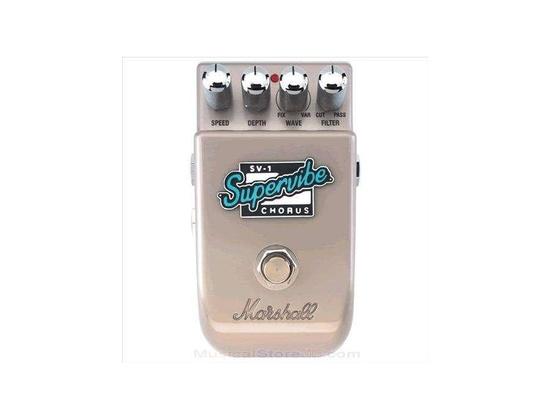 Marshall Chorus Super Vibe SV-1