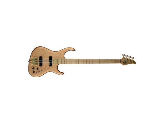 Alembic Europa Bass Guitar