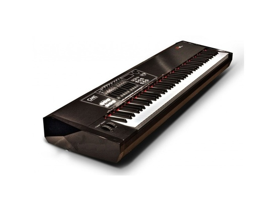 cme uf 80 classic midi controller reviews prices equipboard. Black Bedroom Furniture Sets. Home Design Ideas