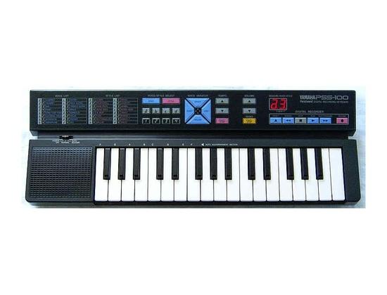Yamaha PSS-100