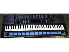 Yamaha pss 680 s