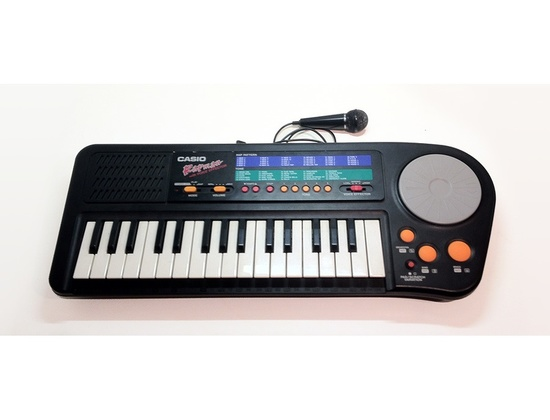 Casio Rapman RP-1