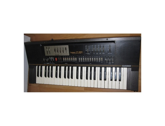 Casio CT-410v