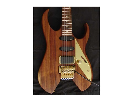 Ibanez Voyager
