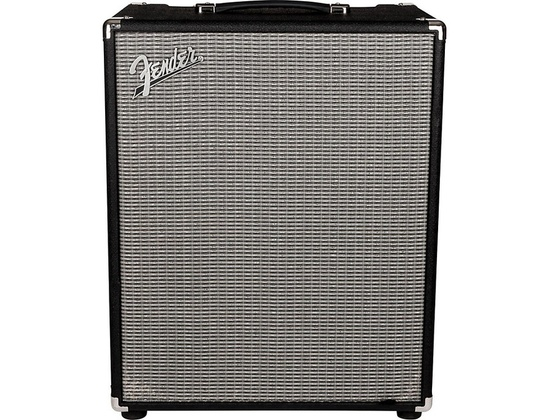 Fender Rumble V3 500W 2x10 Bass Combo Amp