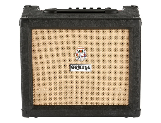 Orange Amplifiers Crush PiX Series CR35LDX 35W 1x10 Guitar Combo Amp