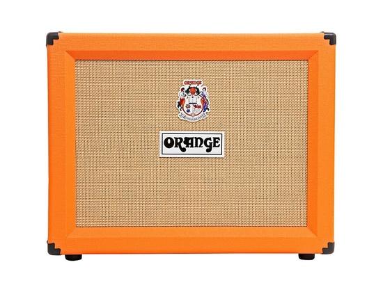 Orange Amplifiers Crush Pro CR120C 120W 2x12 Guitar Combo Amp
