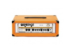Orange amplifiers crush cr120h 120w guitar amp head s