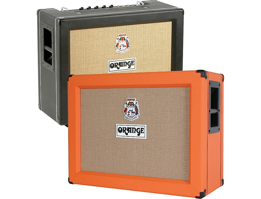 Orange Amplifiers AD Series AD30TC 30W 2x12 Tube Guitar Combo Amp