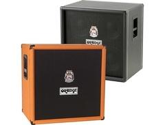 Orange obc410 4x10 600 watt bass speaker cabinet s