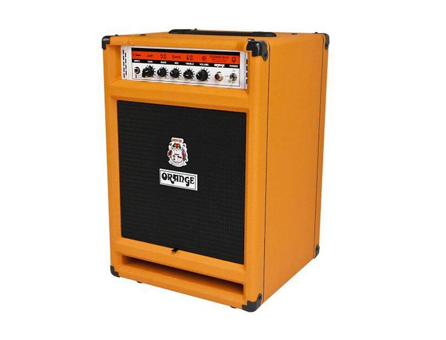 Orange Amplifiers Terror Bass 500W 2x12 Hybrid Bass Combo Amp