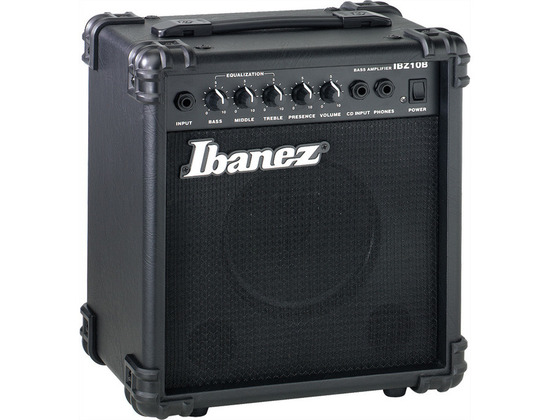 Ibanez IBZ10-B Bass Amplifier