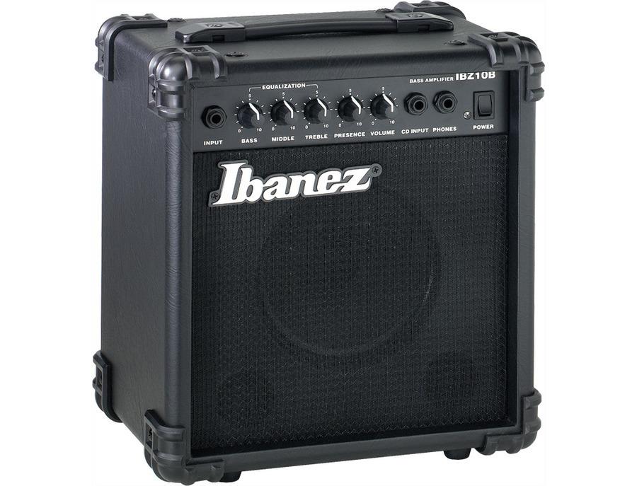 Ibanez IBZ10-B Bass Amplifier