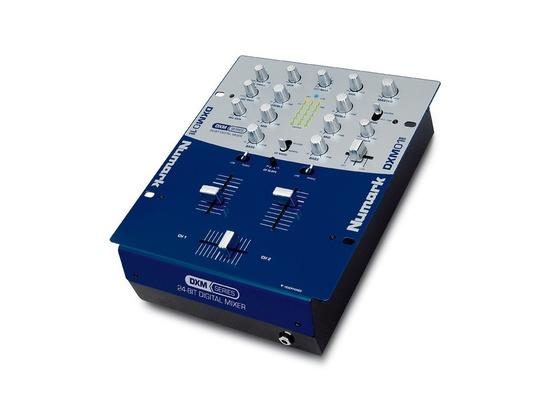 Numark DXM01USB DJ Mixer