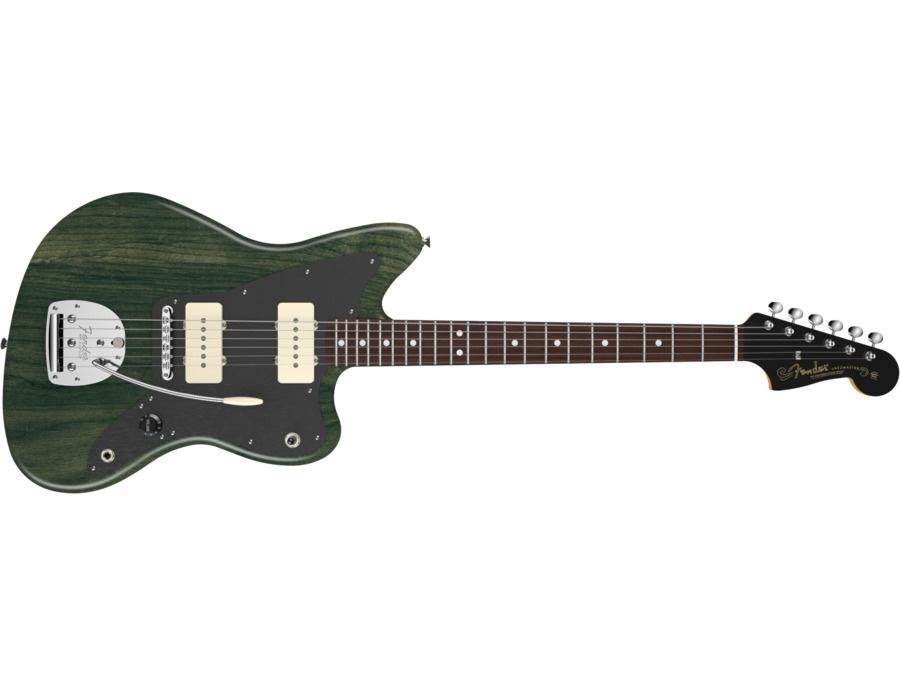 Fender Thurston Moore Jazzmaster