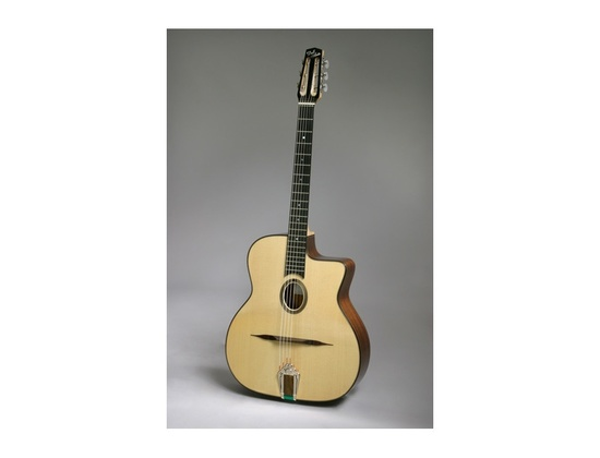 Dell' Arte Gypsy Jazz Custom