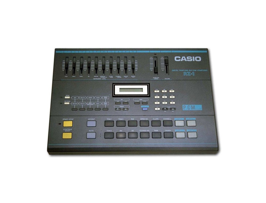 Casio rz1 xl