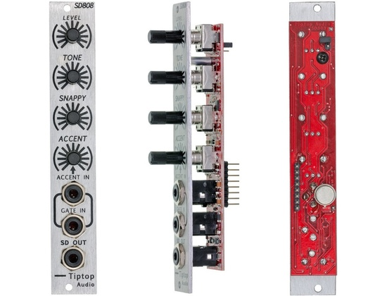 Tiptop Audio SD808