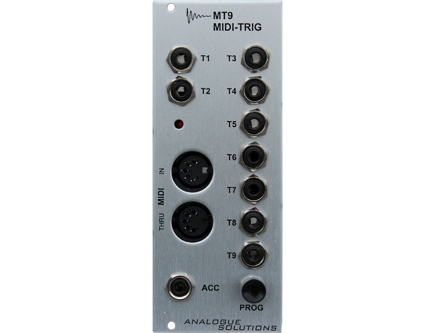 Analogue Solutions MT9