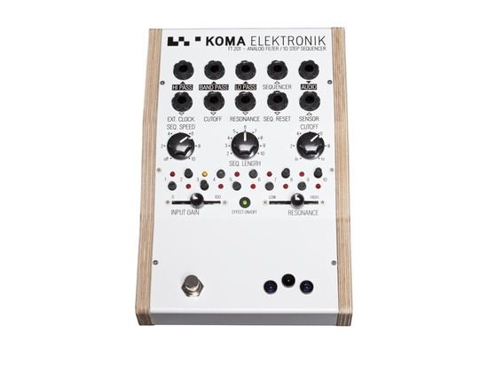 Koma Elektronik FT201