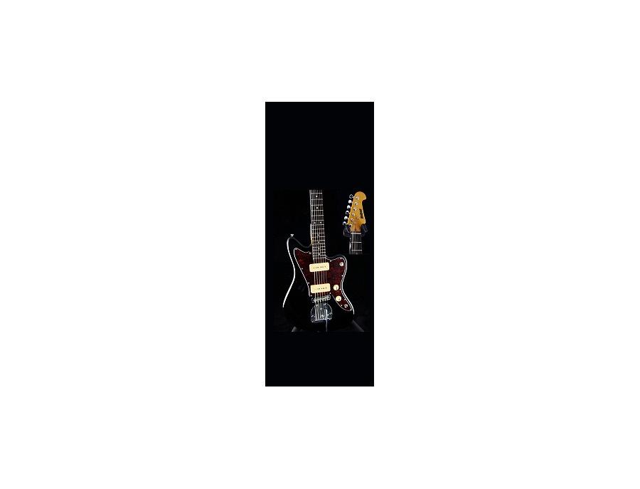 Hodson Jazzcat Deluxe