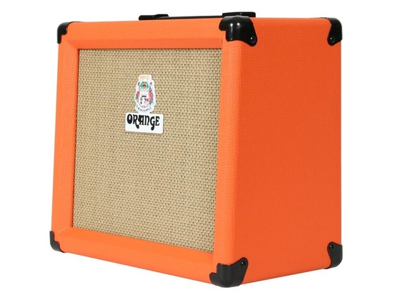 Orange Amplifiers CR30R Crush 30 Watt Combo Amp