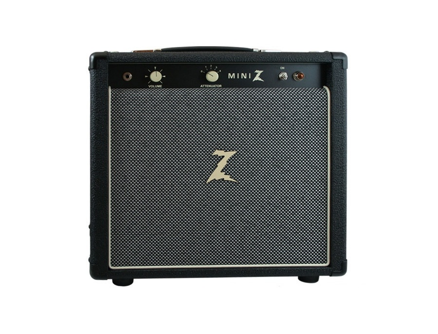 Dr. Z Mini Z Guitar Amplifier
