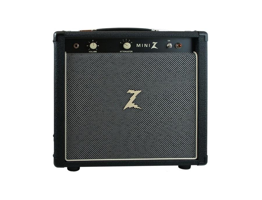 Dr. Z Mini Z Guitar Amplifier