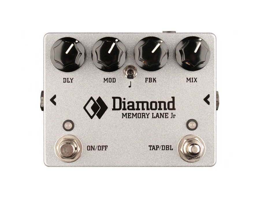 Diamond Memory Lane Junior