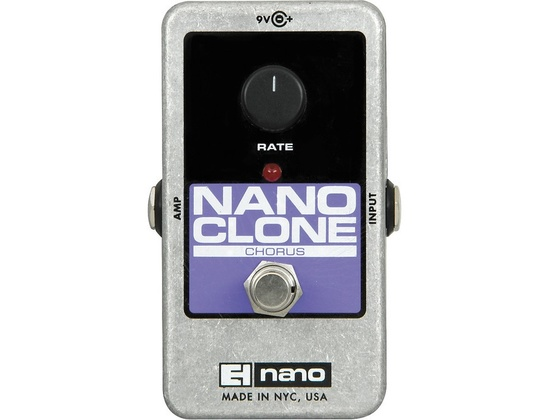 Electro-Harmonix Nano Clone Chorus