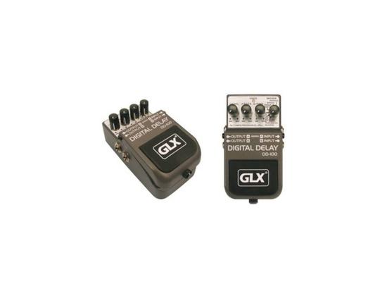 GLX DD-100 Digital Delay
