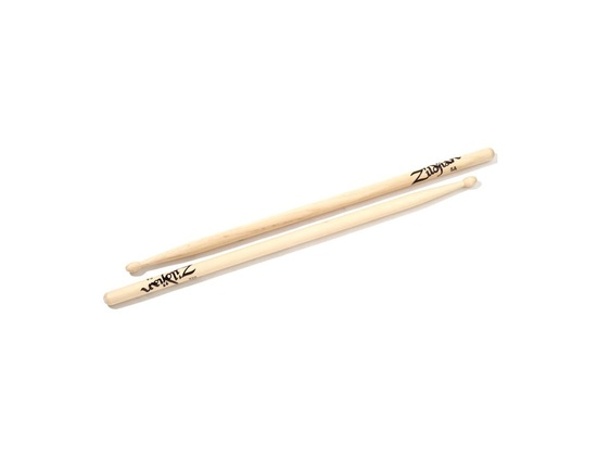 Zildjian 5A Natural Wood drumsticks