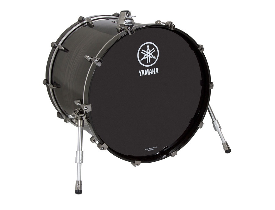 "Yamaha 24"" kick drum"