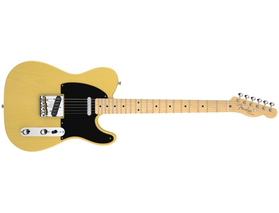 Fender 1951 Telecaster