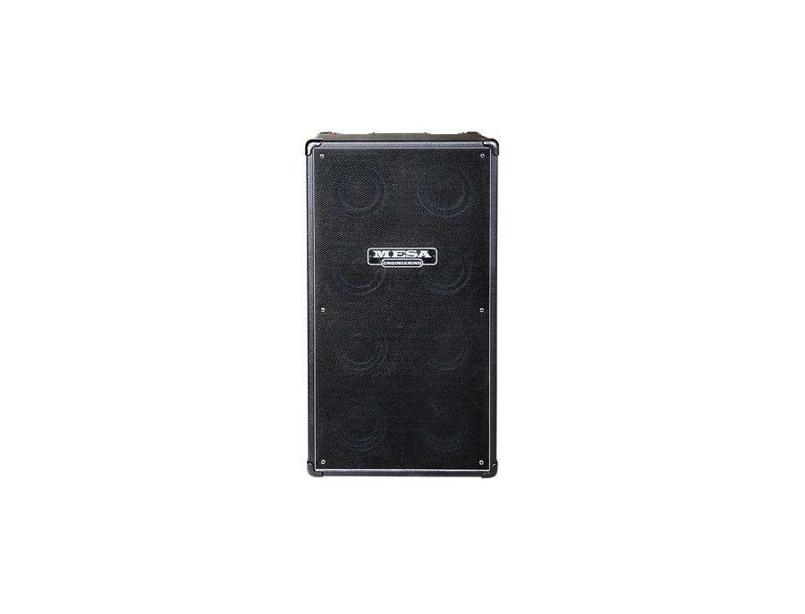 Mesa Boogie cabinet 8x10