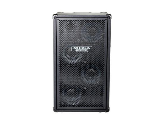 Mesa Boogie 4x12 Bass Cabinet
