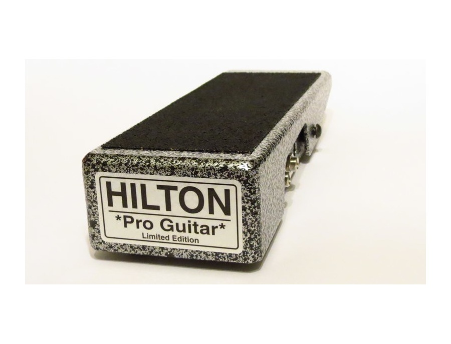 Hilton Electronics Pro Guitar Pedal