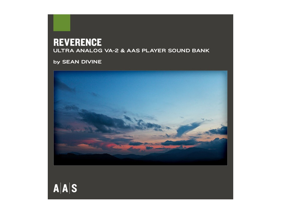 Applied Acoustics Systems Reverence