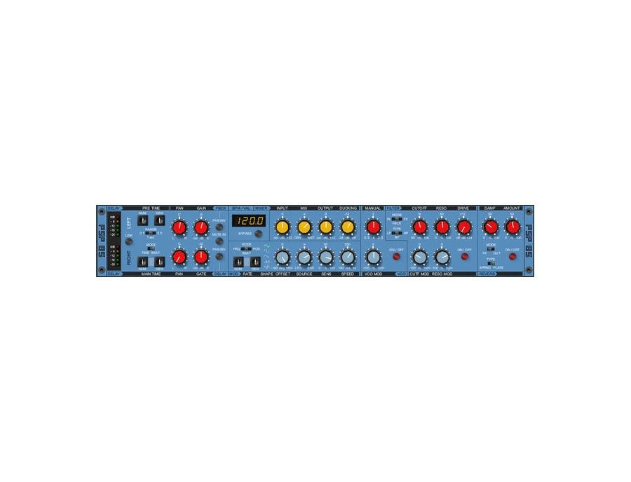 Psp audioware psp 85 xl