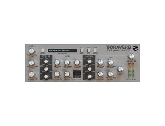 D16 Group Toraverb