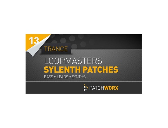 Loopmasters Trance Sylenth Presets