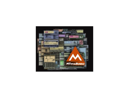 MeldaProduction MTotalBundle